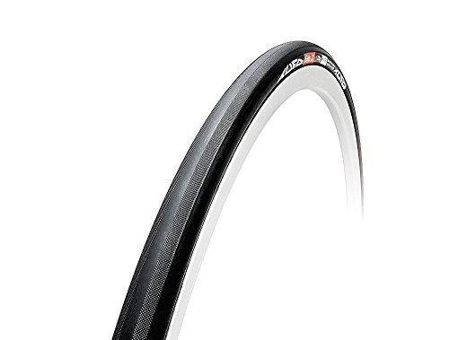 Tufo S3 Tubular de Carretera, Unisex Adulto, Negro, 700 x 25 mm