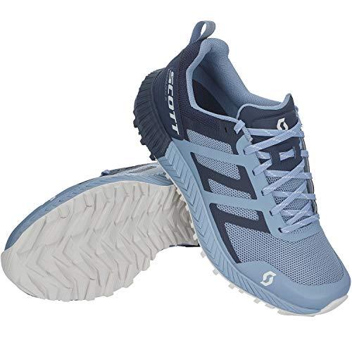 Scott W Kinabalu 2 Shoe, Unisex adulto, Glace Blue Midnight Blue, 36.5 EU