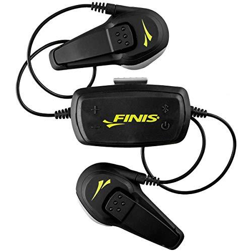 Finis Swim Coach Communicator, Unisex-Adult, Black, One Size