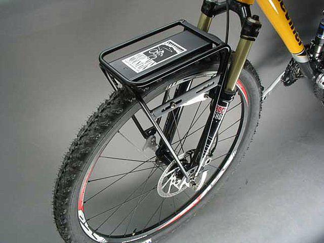 5af7e244616 Portabultos para bicicleta Portaequipajes o transportin. Modelos
