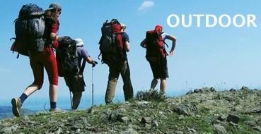 Tienda de productos de outdoor trail running y montaña